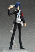 Makoto Yuki (2nd-run) Persona 3 The Movie Figma Figure