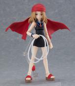Anna Kyoyama Shaman King Figma Figure