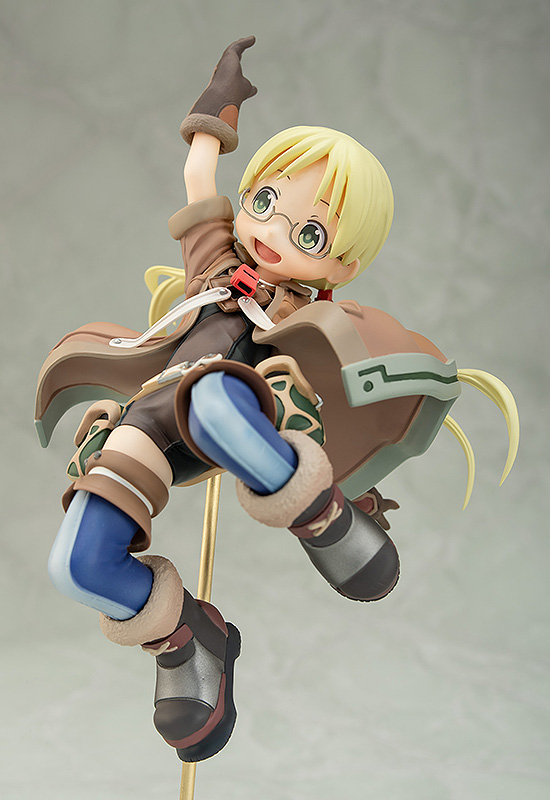 Riko Made in Abyss Figure