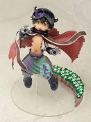 Reg Made in Abyss Figure