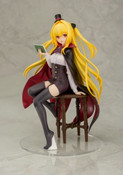 Golden Darkness To Love Ru Darkness Figure
