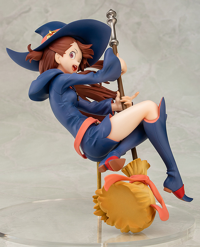 Atsuko Kagari Little Witch Academia Figure
