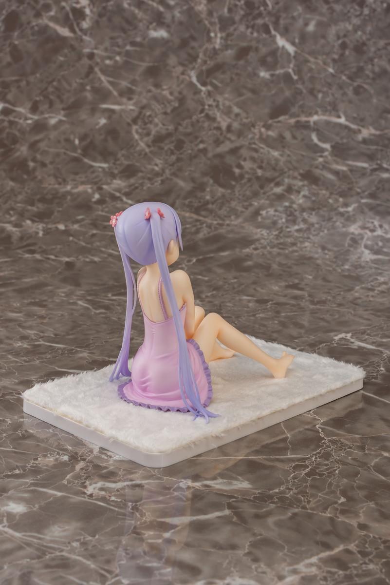 Aoba Suzukaze Pajama Ver NEW GAME!! Figure