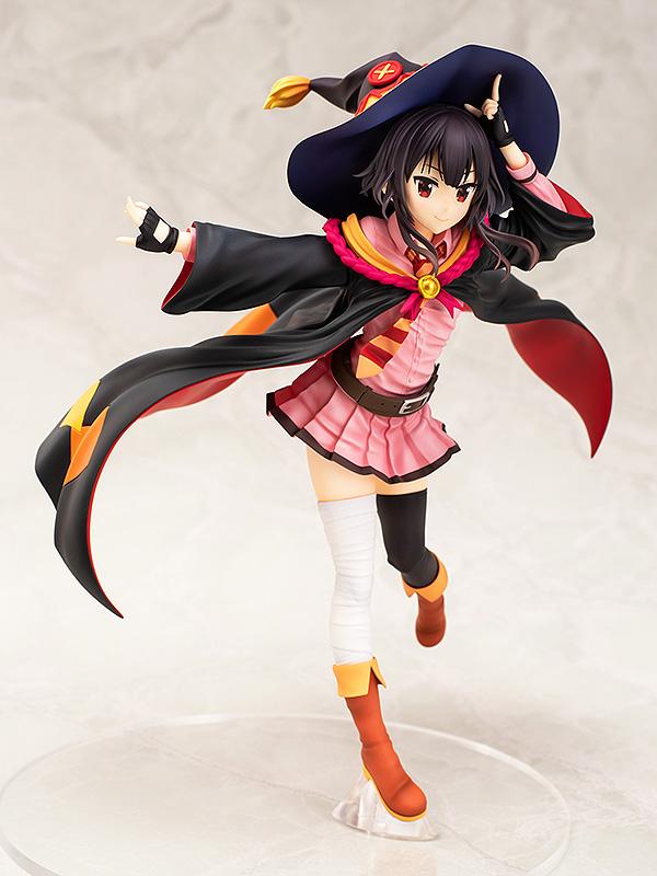 Megumin School Uniform Ver Konosuba Figure
