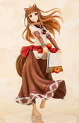 Holo Plentiful Apple Harvest Ver Spice and Wolf Figure