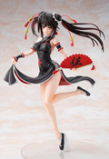 Kurumi Tokisaki China Dress Ver Date A Live Figure