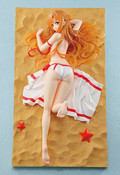 Asuna Vacation Mood Ver Sword Art Online Figure
