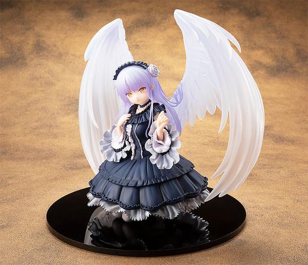 Kanade Tachibana Key 20th Anniversary Gothic Lolita Ver Angel Beats! Figure