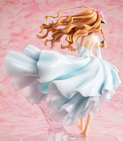 Taiga Aisaka Wedding Dress Ver Toradora! Figure