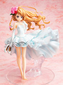 Taiga Aisaka Wedding Dress Ver Toradora! Figure