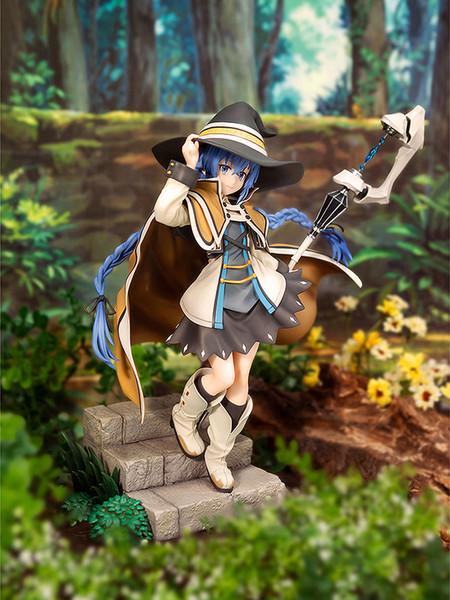 Roxy Migurdia Mushoku Tensei Jobless Reincarnation Figure