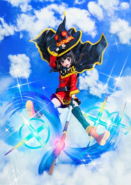 Megumin 2nd Season Anime Opening Edition Konosuba Figure