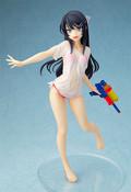 Mai Sakurajima (Re-Run) Water Gun Date Ver Rascal Does Not Dream of Bunny Girl Senpai Figure
