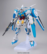 G-Self Gundam Reconguista in G Perfect Pack Model Kit