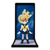 Sailor Uranus Sailor Moon Tamashii Buddies Figure