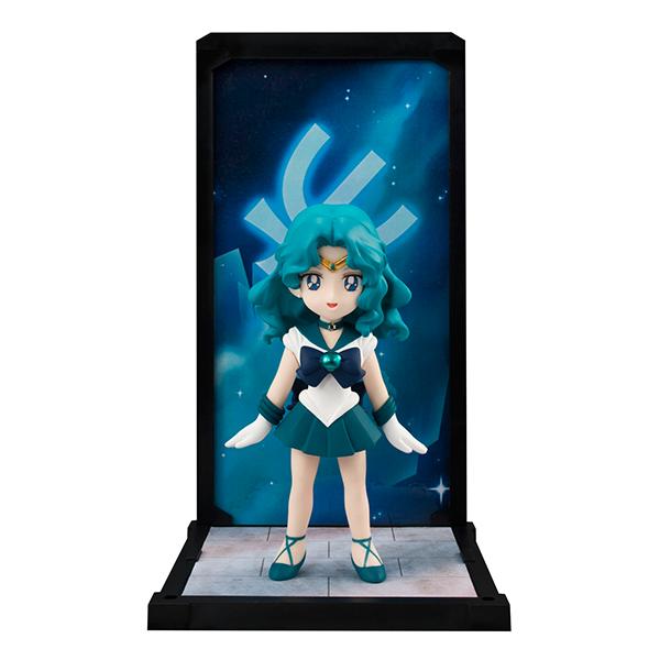 Sailor Neptune Sailor Moon Tamashii Buddies Figure