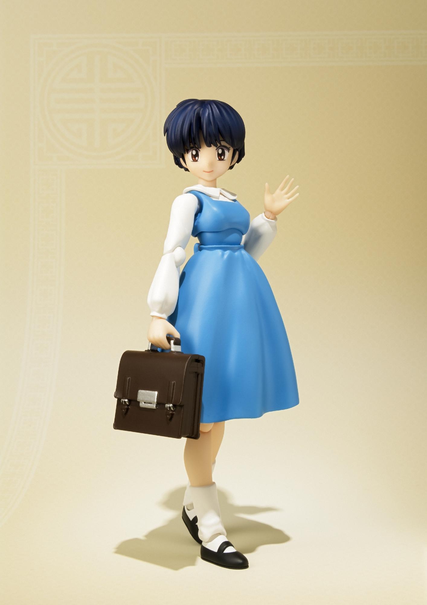 Akane Tendo Ranma 1/2 Figure 4549660059578