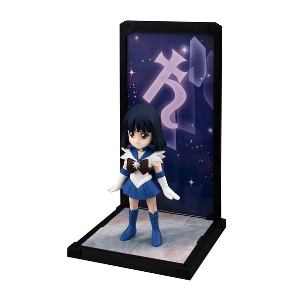 Sailor Saturn Sailor Moon Tamashii Buddies Figure
