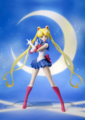 Sailor Moon Crystal Figure