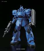 Ramba Ral Mobile Suit Gundam The Origin HG Model Kit