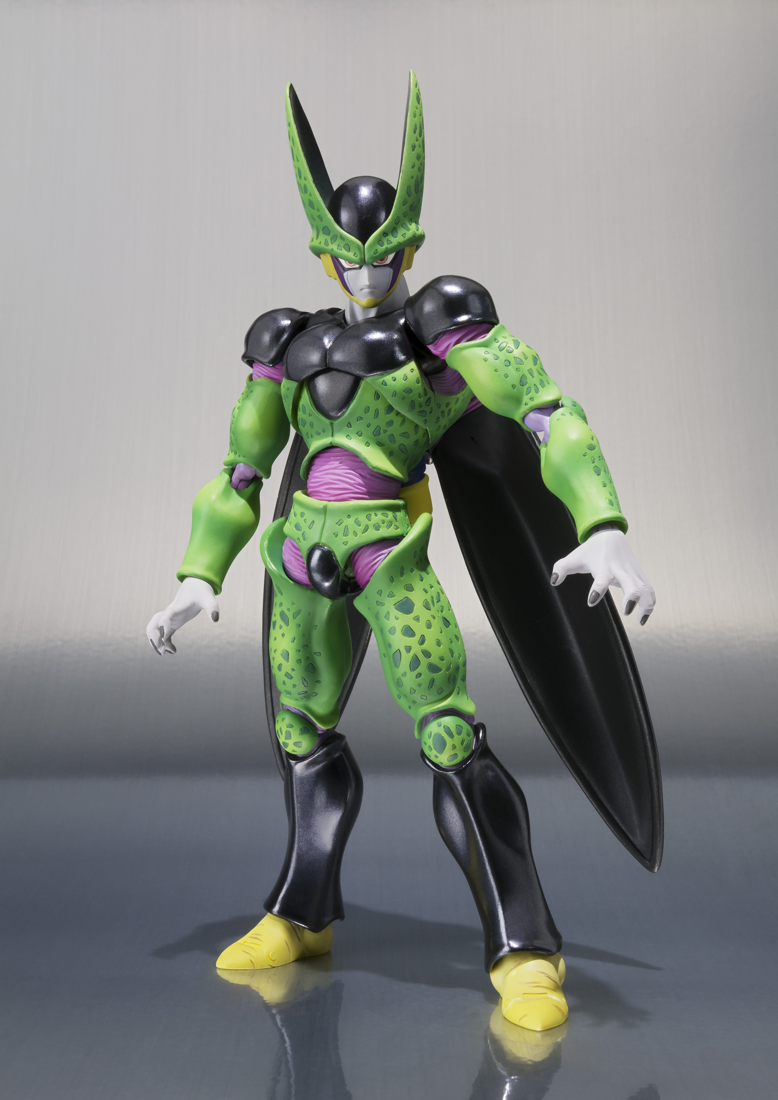 Perfect Cell Premium Color Edition Dragon Ball Z Figure
