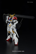 Gundam Barbatos Iron Blood Orphans Model Kit