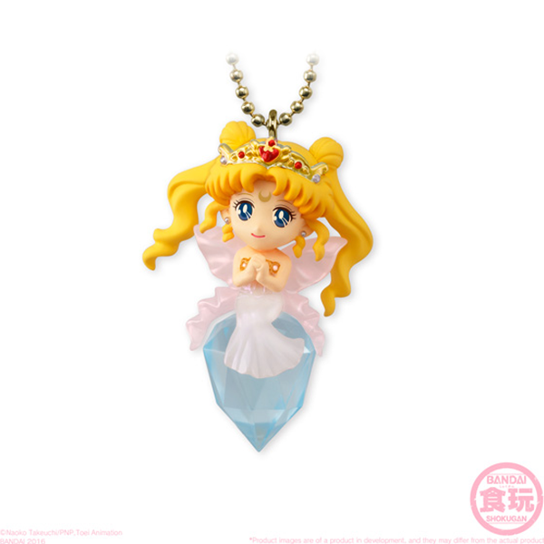 Twinkle Dolly Fourth Release Sailor Moon Charm Blind Box