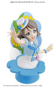 Watanabe You Love Live! Sunshine!! Bust Figure thumb