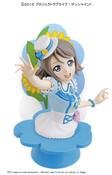 Watanabe You Love Live! Sunshine!! Bust Figure