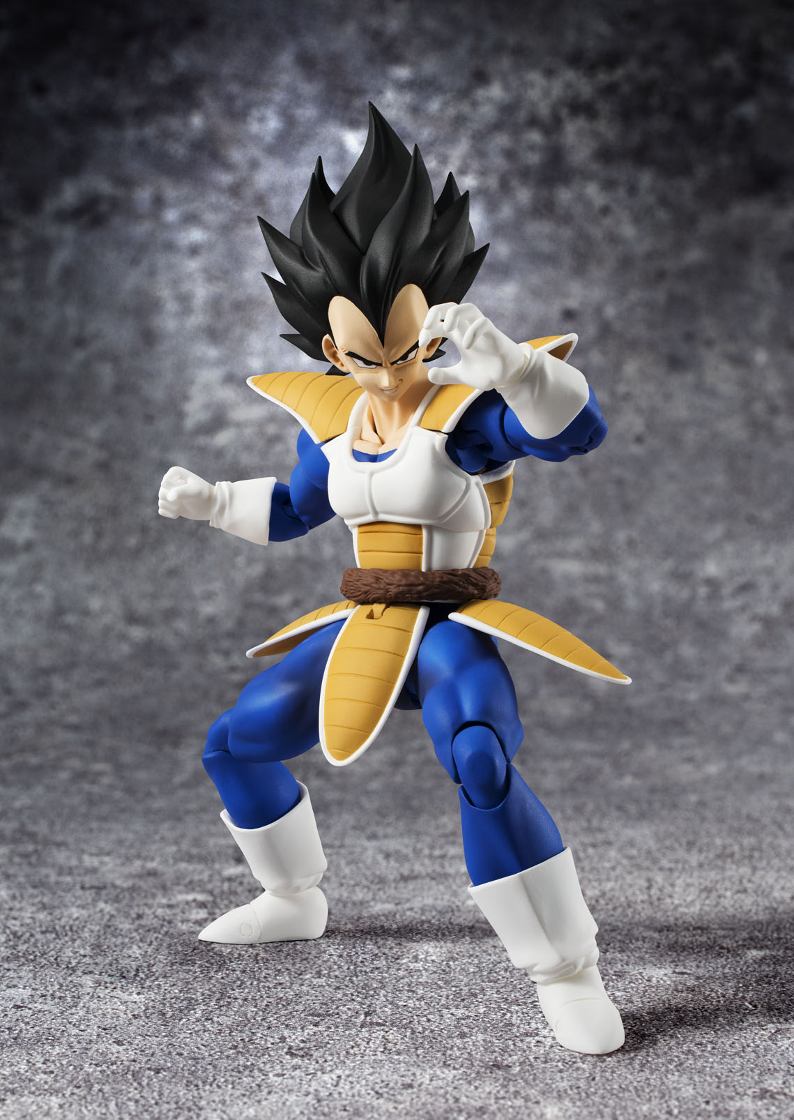 Vegeta Dragon Ball Z Figure