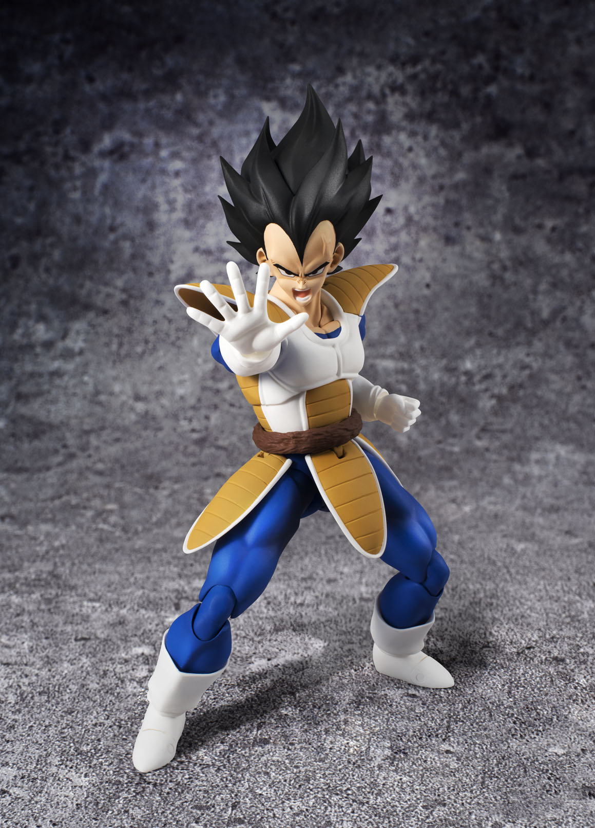 Vegeta Dragon Ball Z Figure