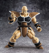 Nappa Dragon Ball Z Figure