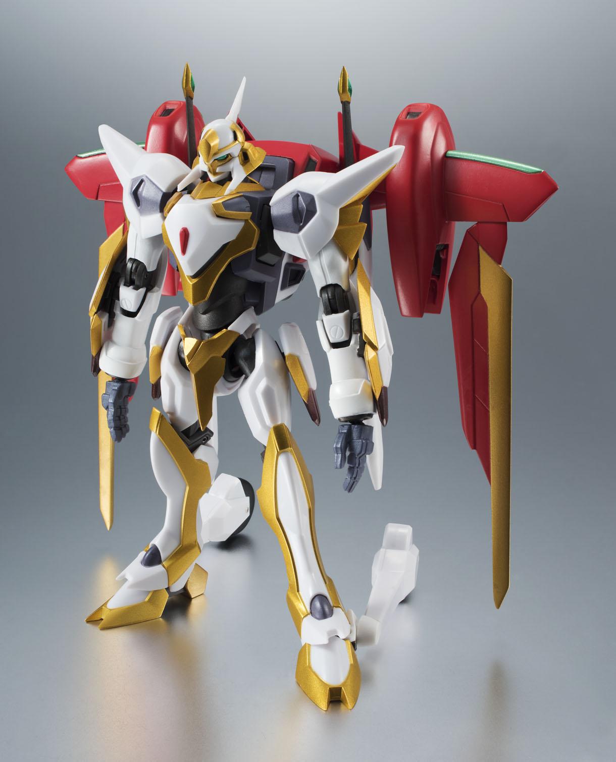Lancelot Air Cavalry Code Geass Lelouch of the Rebellion Figure 4549660165750