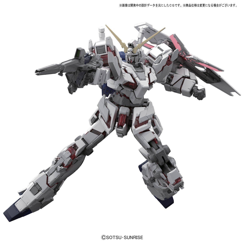 Unicorn Gundam Gundam Unicorn Model Kit RG 1/144 4549660167419