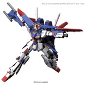 ZZ Gundam Ver Ka ZZ Gundam Model Kit MG 1/100