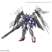 Wing Gundam Zero Gundam Wing Endless Waltz Model Kit 1/100