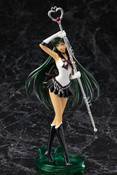Sailor Pluto Sailor Moon Crystal Figure