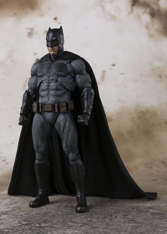 Batman Justice League Figure 4549660197829