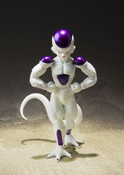 Frieza Resurrection Dragon Ball Super SH Figuarts Figure