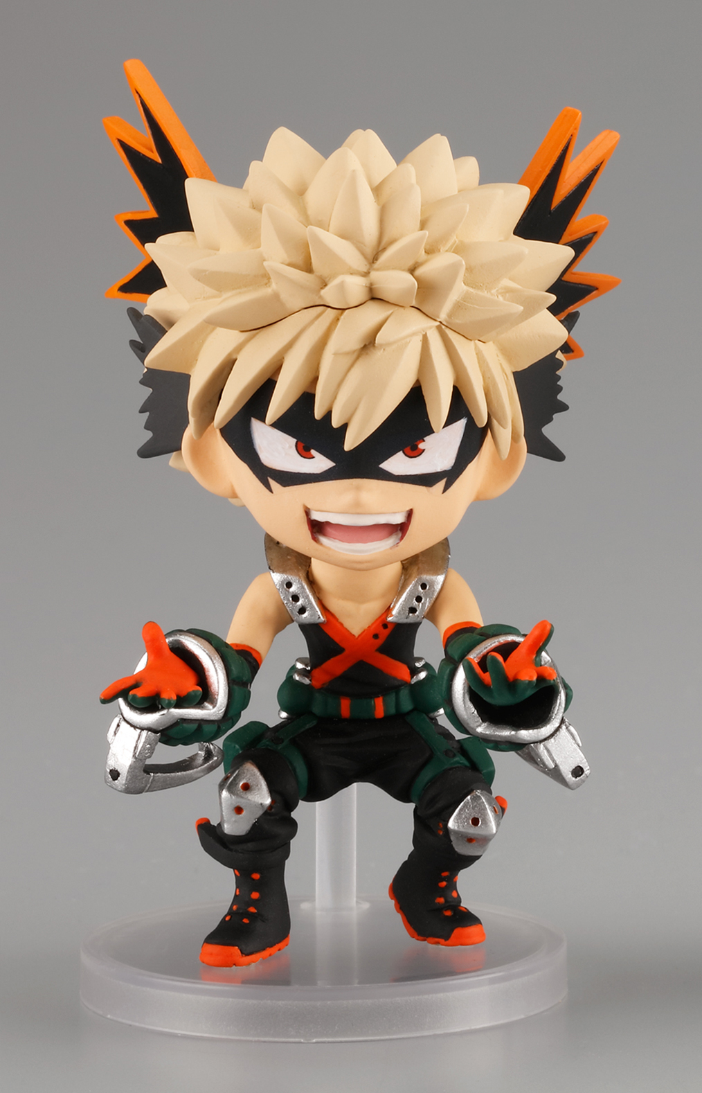 My Hero Academia Chibi Masters Exclusive Figure Set