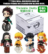 Twinkle Dolly Demon Slayer Charm Blind Box