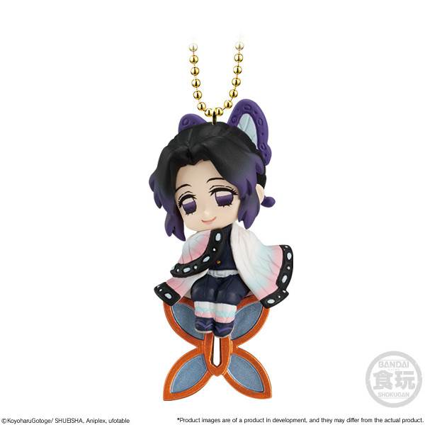 Twinkle Dolly Demon Slayer Vol 2 Charm Blind Box