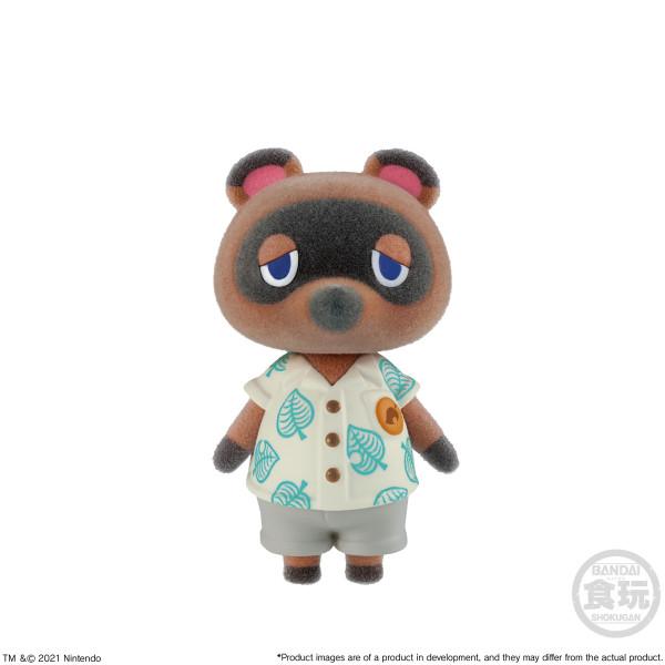Animal Crossing New Horizons Villager Figure Blind Box