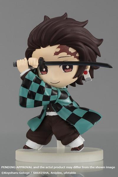 Tanjiro Kamado Chibi Masters Demon Slayer Figure