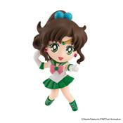 Sailor Jupiter Chibi Masters Pretty Guardian Sailor Moon Figure