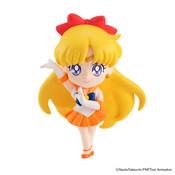 Sailor Venus Chibi Masters Pretty Guardian Sailor Moon Figure