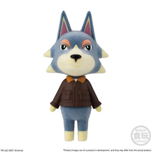 Animal Crossing New Horizons Villagers Vol 2 Figure Set
