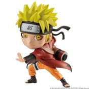 Naruto Uzumaki Naruto Shippuden Chibi Masters Figure