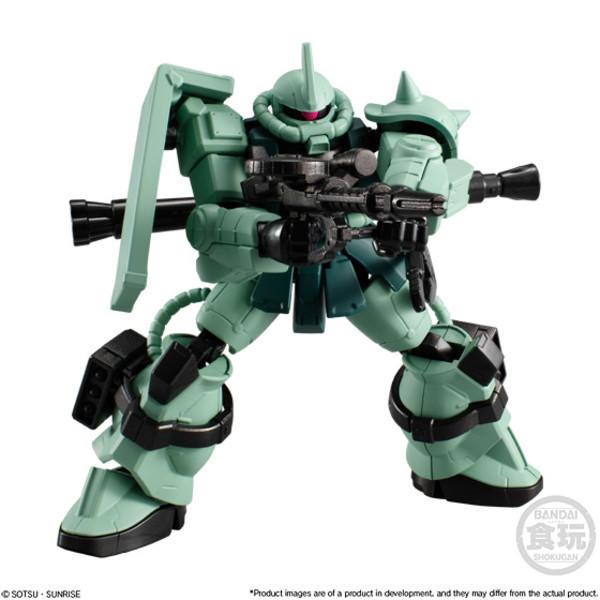 Mobile Suit Gundam G Frame V10 Blind Box