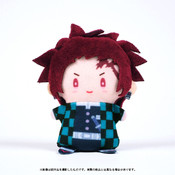 Tanjiro Demon Slayer Finger Puppet